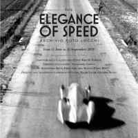 The Elegance of speed. Archivio foto Locchi